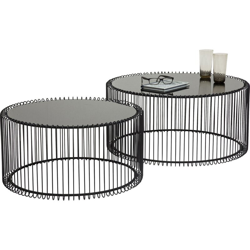 Wire Coffee Tables