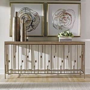 Shadow Play Studio Console Table